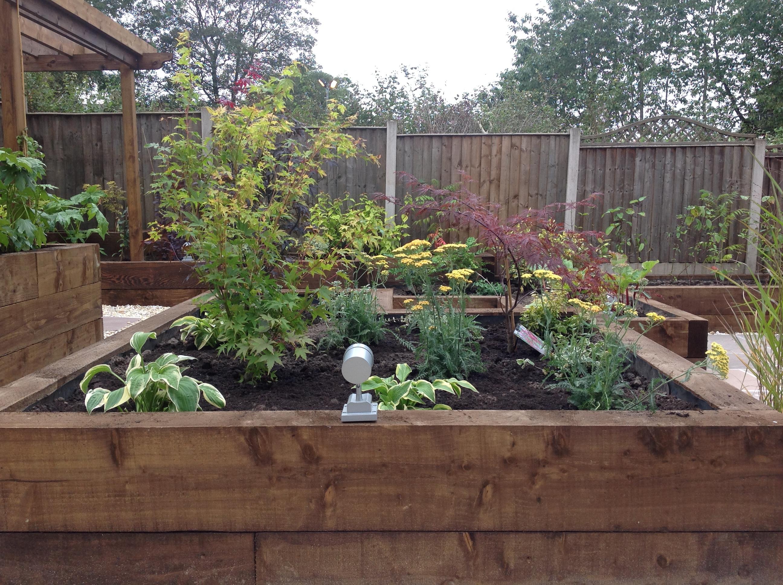 garden design inc planting ForGarden Design Inc